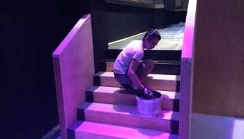 Construction et rénovation espace intérieur